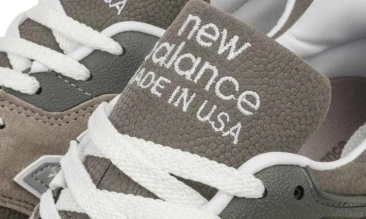 MADE IN USAのNew Balance M997.5GRが海外展開! (ニューバランス)