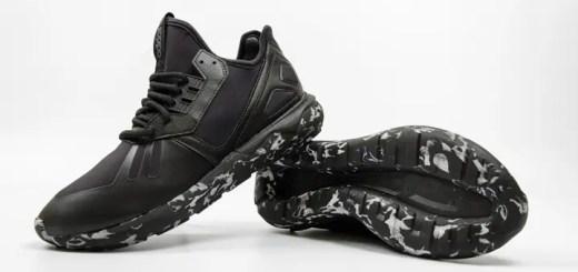 """アディダス オリジナルス チュブラー ランナー """"ブラック"""" (adidas Originals TUBULAR RUNNER """"BLACK"""") [F37532]"""