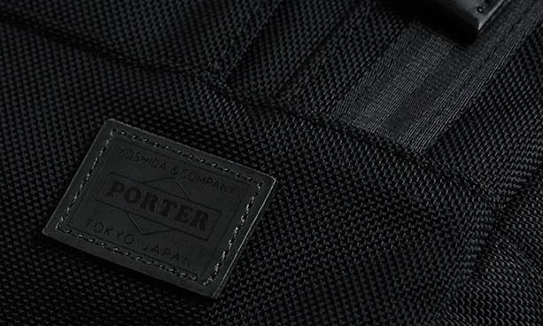 航空機のタイヤコード等の超高強力66ナイロン糸で織ったPORTER BOND 2016年春夏 新作!カジュアルアイテムが登場! (ポーター ボンド)