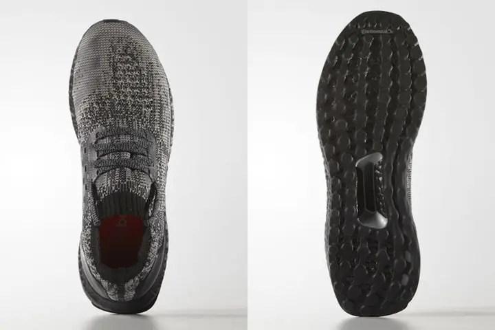 """2016年 秋発売予定!adidas ULTRA BOOST UNCAGED """"Black/Grey"""" (アディダス ウルトラ ブースト アンケージド """"ブラック/グレー"""")"""