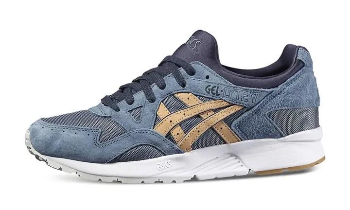 ASICS Tiger Gel Lyte V H6q3n 4605 Sneakersnstuff