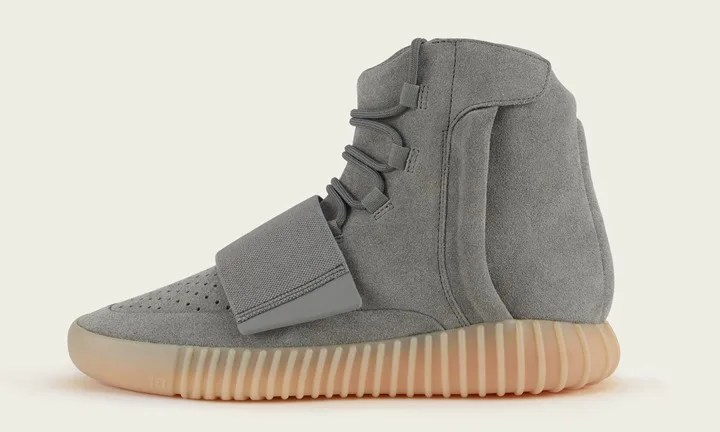 "adidas Yeezy 750 BOOST ""Light Grey"""