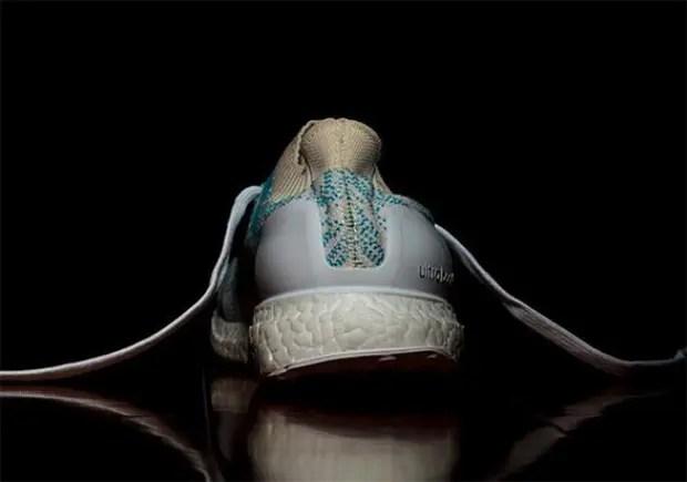 """【リーク】adidas ULTRA BOOST UNCAGED """"Teal"""" (アディダス ウルトラ ブースト アンケージド """"ティール"""")"""