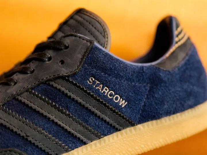 7/16発売!STARCOW × adidas CONSORTIUM SAMBA (スターカウ アディダス コンソーシアム サンバ) [BB1923]