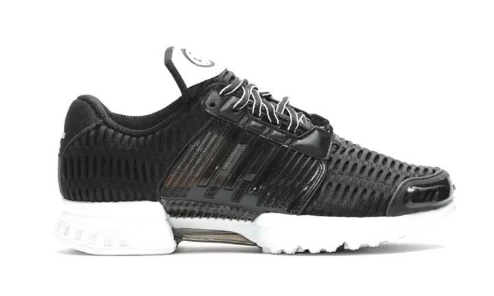 """アディダス クライマクール 1 """"コアブラック"""" (adidas CLIMACOOL 1 """"Core Black"""") [BA8572]"""