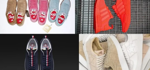 【まとめ】9/17発売の厳選スニーカー!(SUPREME × NIKE SB BLAZER LOW GT)(adidas Originals NMD_R1_XR1)(KITH RONNIE FIEG × A BATHING APE)(NIKE SB × Call Me 917 BLAZER LOW QS)他