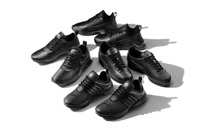 nike air huarache ultra se, Nike beautiful x powerful all