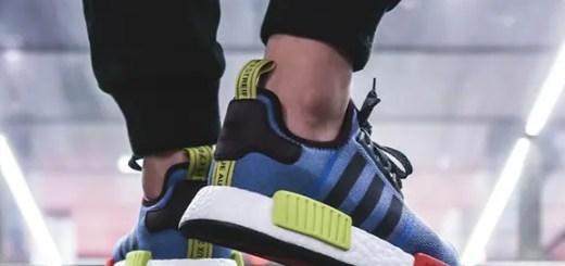 海外10/15発売!Villa限定?adidas Originals NMD_R1 (アディダス オリジナルス エヌ エム ディー)