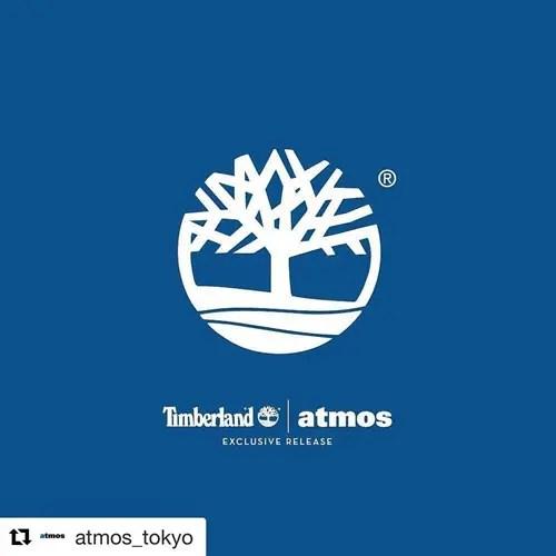 ATMOS × Timberland 6INCH PREMIUM BOOTが近日発売! (アトモス ティンバーランド 6インチ プレミアム ブーツ)