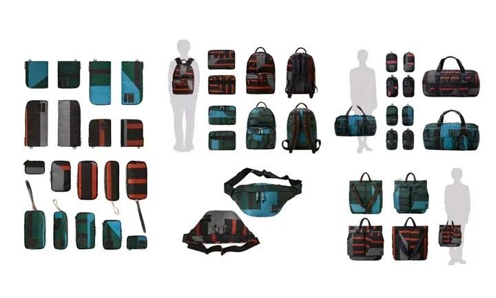 マルニ × ポーター コラボ第8弾が11/16発売!今回は「SURF LOVERの為の新しいコレクション」 (MARNI PORTER)