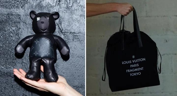 FRAGMENT × Louis Vuittonコラボが今期もローンチ! (フラグメント ルイ・ヴィトン)