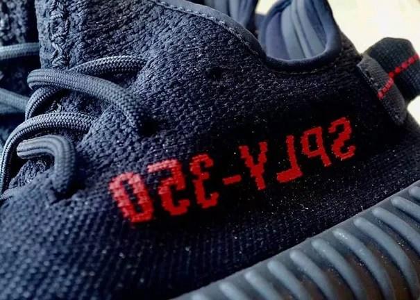 """【リーク/サンプル】アディダス オリジナルス イージー 350 ブースト V2 or V3 """"パイレーツ ブレッド"""" (adidas Originals YEEZY 350 BOOST V2/V3 """"Pitate Bred"""")"""