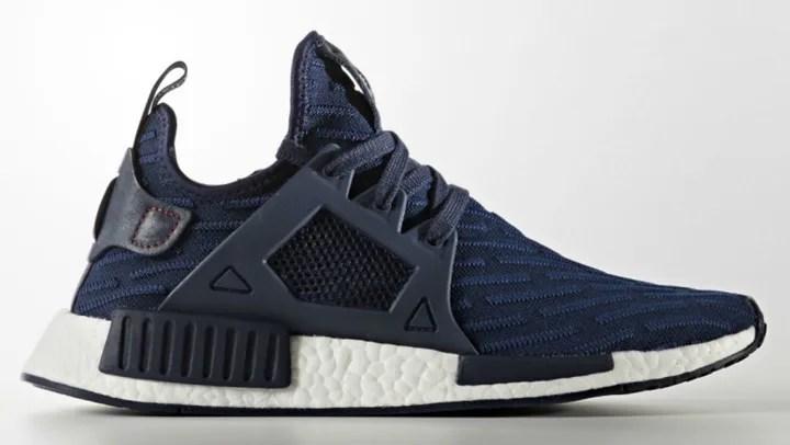 "adidas Originals NMD_XR1 ""Blue/Navy"" (アディダス オリジナルス エヌエムディー エックス アール ワン ""ブルー/ネイビー"") [BA7215]"