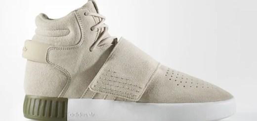 """アディダス オリジナルス チュブラー インベーダー ストラップ """"クレイ ブラウン"""" (adidas Originals TUBULAR INVADER STRAP """"Clay Brown"""") [B39366]"""