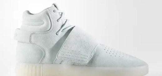"""アディダス オリジナルス ウィメンズ チュブラー インベーダー ストラップ """"ミント"""" (adidas Originals WMNS TUBULAR INVADER STRAP """"Mint"""") [B39363]"""