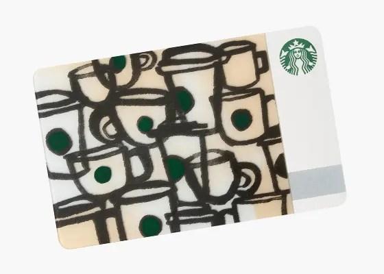スタバからカフェインレス コーヒーの発売に伴って「ウィンターハンディーステンレスタンブラーブラッシュストローク(360ml)」「スターバックス カード カップス」等が1/11から発売! (STARBUCKS スターバックス)