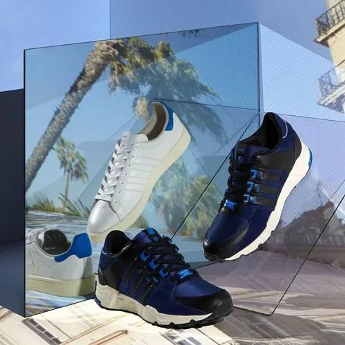 1/28発売!adidas Consortium Tour SNEAKER EXCHANGEからUNDEFEATED/coletteが登場! (アディダス コンソーシアム ツアー スニーカー エクスチェンジ アンディフィーテッド コレット) [BY2595][CP9615]
