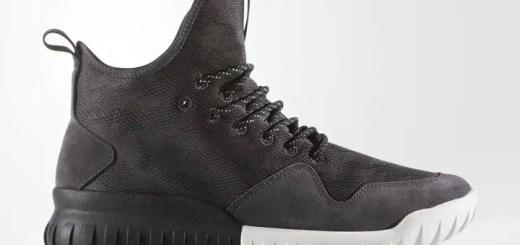 """アディダス チュブラー エックス プライムニット """"コア ブラック"""" (adidas TUBULAR X PRIMEKNIT """"Core Black"""") [BB8404]"""