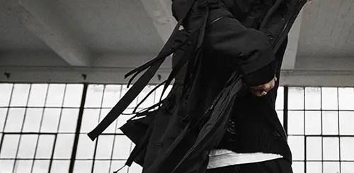 STAMPD FLEX STRAPPED TRENCHが発売! (スタンプド フレックス ストラップド トレンチ)