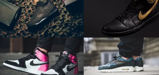 "【まとめ】2/11発売の厳選 NIKEスニーカー!(NIKE AIR JORDAN 5 RETRO ""Take Flight"")(AIR JORDAN 1 HIGH BHM ""BLACK HISTORY MONTH"")(AIR JORDAN 1 RETRO ""Serena Williams"")(NIKELAB AIR MAX 1 PINNACLE DELUXE)他"