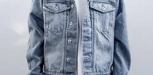 MintCrew Denim Raglan Jacketsが近日発売! (ミントクルー デニム ラグラン ジャケット)
