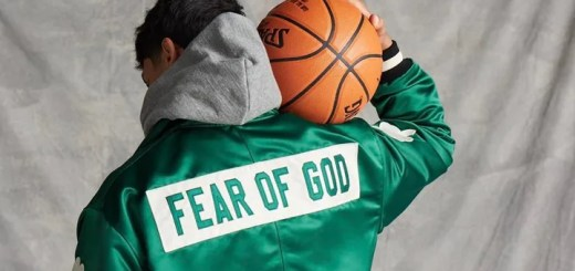 """FEAR OF GOD FIFTH """"1987collection""""が近日展開 (フィア オブ ゴッド フィフス 5th コレクション)"""
