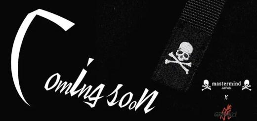 mastermind JAPAN x GRAMICCI コラボ パンツ/ショーツが近日発売 (マスターマインド ジャパン グラミチ)