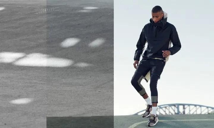 """adidas Day One 2017 S/S COLLECTION """"RUNNING""""が5/11展開! (アディダス デイ ワン 2017年 春夏 コレクション """"ランニング"""")"""