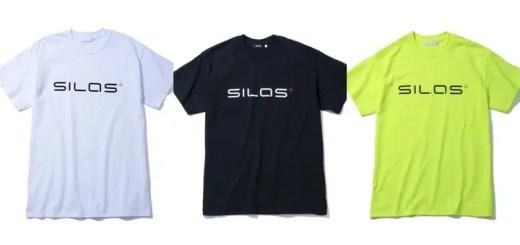 SILAS 新バージョンのブランドロゴをジェルプリントした「SS TEE URBAN LOGO」が5/17発売 (サイラス)