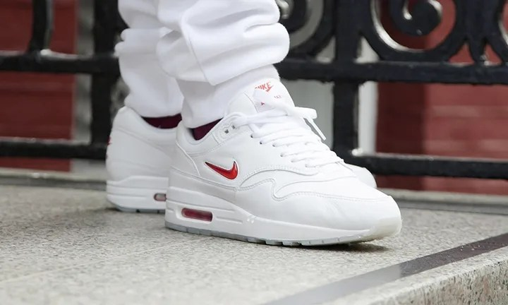 �� �� ��� 1 ���� quot����quot nike air max 1 jewel quotwhite