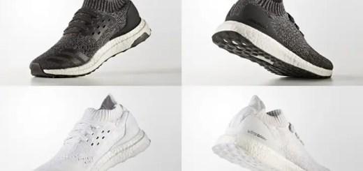 """6月発売予定!adidas ULTRA BOOST UNCAGED """"Core Black/Clystal White"""" (アディダス ウルトラ ブースト アンケージド """"コア ブラック/クリスタル ホワイト"""") [S80779,80780]"""