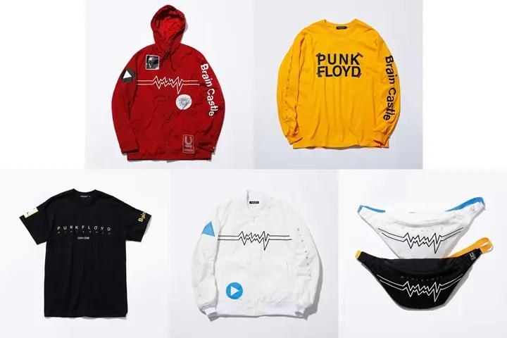 """UNDERCOVER RECORDS presents """"PUNK FLOYD""""が6/1発売 (アンダーカバー レコード プレゼンツ """"パンク フロイド"""")"""