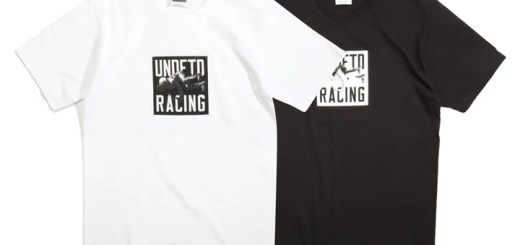 UNDEFETED UNDFTD RACING TEE (アンディフィーテッド レーシング TEE)