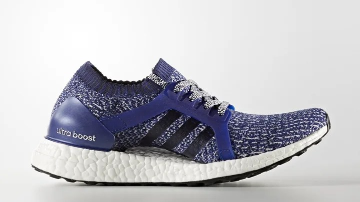 "adidas WMNS ULTRA BOOST X ""Mistery INK"" (アディダス ウィメンズ ウルトラ ブースト エックス ""ミステリー インク"") [BY2710]"