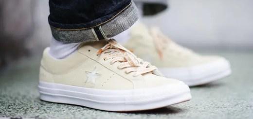 7/6発売!CONVERSE × FOOTPATROL ONE STAR (コンバース フットパトロール ワンスター)