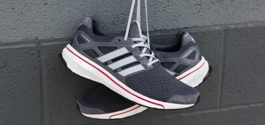 """7/19発売!adidas Consortium ENERGY BOOST """"Run Thru Time"""" Granite/Clear Onix (アディダス コンソーシアム エナジー ブースト ミッド """"ラン スルー タイム"""" グラニト/クリア オニキス) [S81135]"""