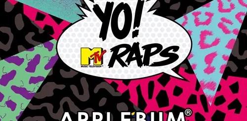 APPLEBUM × 「Yo! MTV Raps」コラボが近日展開! (アップルバム)