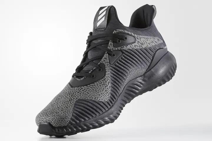 """8/29発売!adidas ALPHA BOUNCE HPC Aramis """"Core Black"""" (アディダス アルファ バウンス HPC アラミス """"コア ブラック"""") [DA9561]"""
