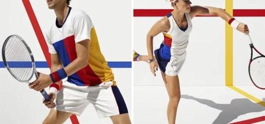 adidas Tennis Collection by Pharrell Williamsが8/21からリリース (アディダス テニス コレクション バイ ファレル・ウィリアムス)