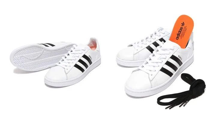 BEAMS × adidas Originals 別注 CAMPUSが11月中旬発売 (ビームス アディダス オリジナルス キャンパス)