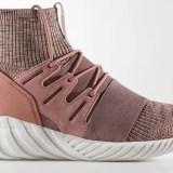 "adidas Originals TUBULAR DOOM PRIMEKNIT {PK} ""Tactile Rose"" (アディダス オリジナルス チュブラー ドゥーム プライムニット ""タクティル ローズ"") [BY3552]"