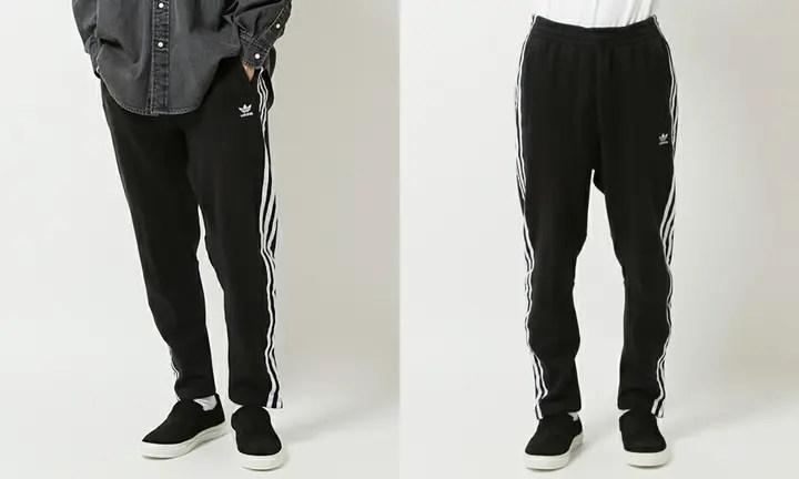 adidas × BEAMS 別注 トラックパンツが11月中旬発売 (アディダス ビームス)