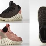 9月発売!adidas Originals WMNS TUBULAR DOOM SOCK PRIMEKNIT {PK} 3カラー (アディダス オリジナルス ウィメンズ チュブラー ドゥーム ソック プライムニット) [BY9335,9336,9337]
