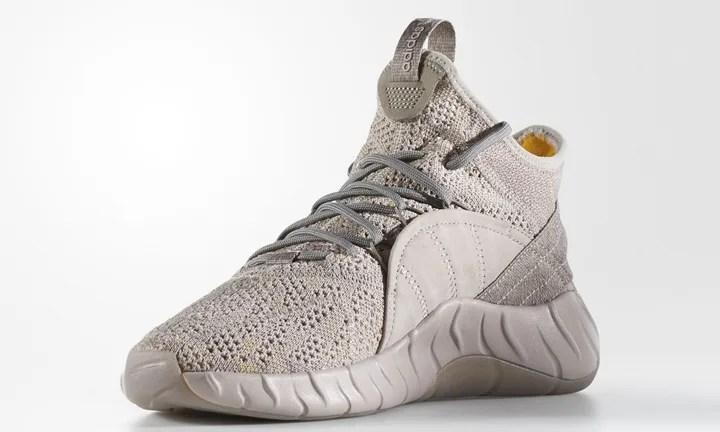 "adidas Originals TUBULAR RISE ""Grey"" (アディダス オリジナルス チュブラー ライズ ""グレー"") [BY4139]"