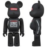 BE@RBRICK × VISION STREET WEAR コラボが8/21から発売 (ベアブリック ヴィジョン ストリート ウェア)