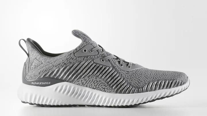"""8/25発売!adidas ALPHA BOUNCE HPC Aramis """"Medium Grey Heather"""" (アディダス アルファ バウンス HPC アラミス """"ミディアム グレー ヘザー"""") [BY4327]"""