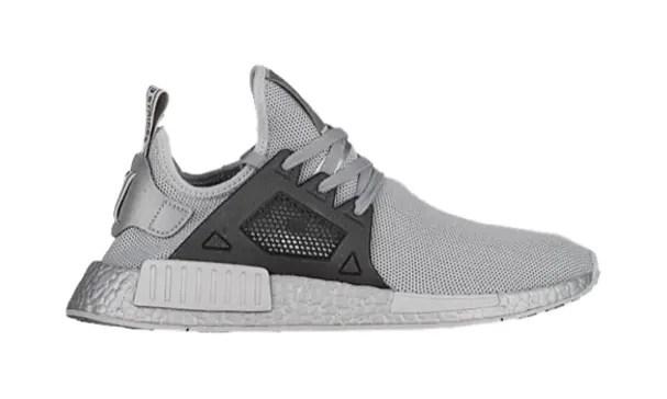 "adidas Originals NMD_XR1 ""Black/White/Silver"" (アディダス オリジナルス エヌエムディー エックス アール ワン ""ブラック/ホワイト/シルバー"")"