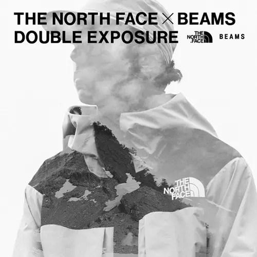 THE NORTH FACE × BEAMS 初コラボ 5型が9/16からリリース (ザ・ノース・フェイス ビームス)