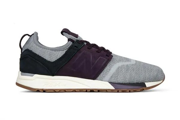 "New Balance MRL247 ""LUXE PACK"" 3カラー (ニューバランス) [247LB,LG,LM]"