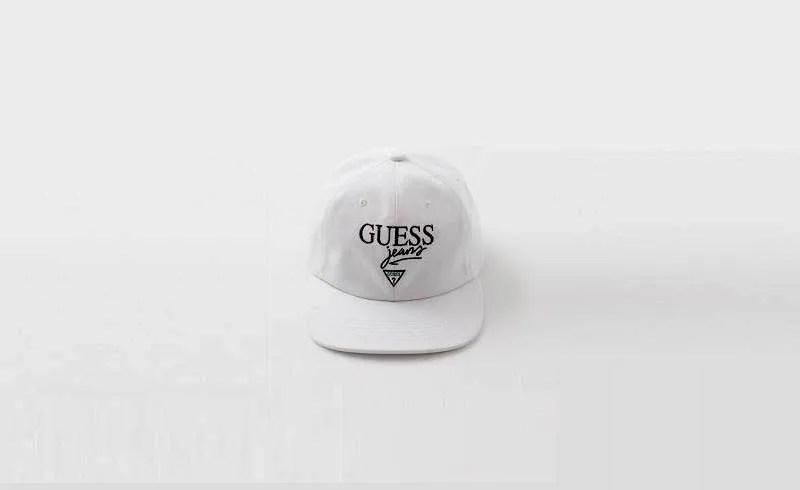 【超限定】GUESS GREEN LABEL 2017 F/W が展開スタート (ゲス グリーン レーベル 2017年 秋冬)